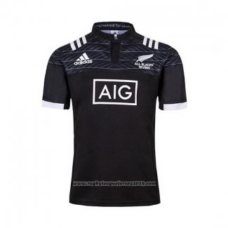 Jersey New Zealand All Blacks 7s Rugby 2019 Home