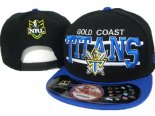 NRL Snapbacks Caps Gold Coast(10)