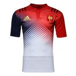 France Rugby Jersey 2016 Home