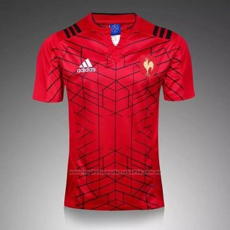 France Rugby Jersey 2017 Home