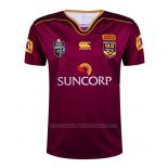 Queensland Maroons Rugby Jersey 2016 Home