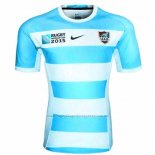 Argentina Rugby Jersey 2016 Home