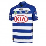 Jersey Canterbury Bankstown Bulldogs Rugby 2018 Away
