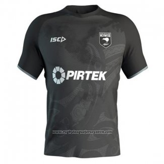 Jersey New Zealand Kiwis Rugby 2018 Training