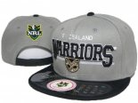 NRL Snapbacks Caps Warriors