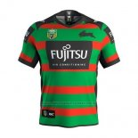 South Sydney Rabbitohs Rugby Jersey 2018-19 Conmemorative