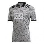 New Zealand Maori All Blacks Rugby Jersey 2018-19 Home