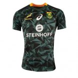 South Africa 7s Rugby Jersey 2018-19 Home