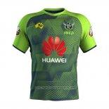 Jersey Canberra Raiders Rugby 2019 Training(1)
