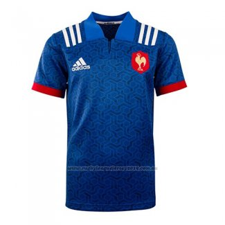 France Rugby Jersey 2018-19 Home