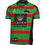 South Sydney Rabbitohs Rugby Jersey 2018-19 Home