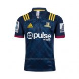 Highlanders Rugby Jersey 2018-19 Home