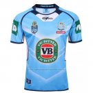 NSW Blues Rugby Jersey Home