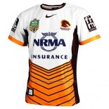 Brisbane Broncos Rugby Jersey 2016 Away