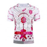 Stade Francais Rugby Jersey 2016-17 Away