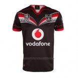 New Zealand Warriors Rugby Jersey 2016 Home
