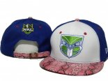 NRL Snapbacks Caps Warriors(14)
