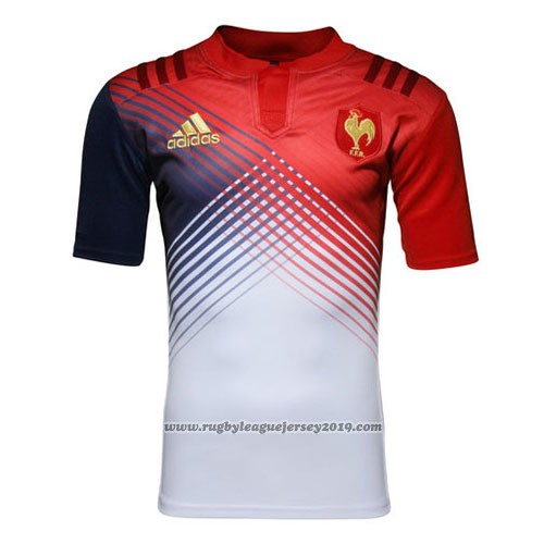 44de6403 France Rugby Jersey 2016 Home - wholesale France rugby jerseys   www ...