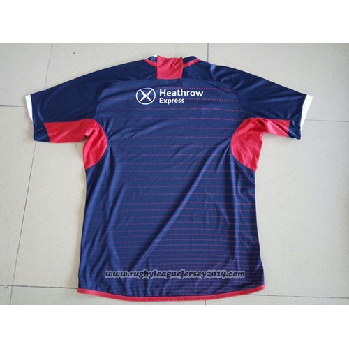 Usa Eagle Rugby Jersey 2015 Home