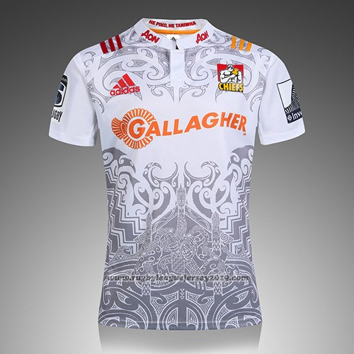 save off 976de a91d6 Chiefs Rugby Jersey 2016 Away