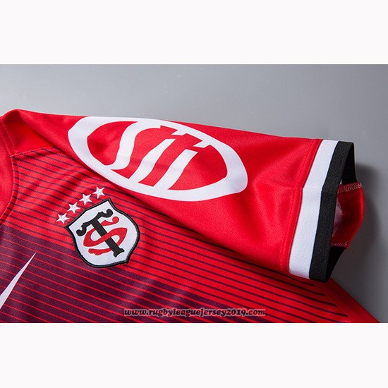 Jersey Stade Toulousain Rugby 2019 Training